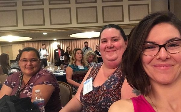 Voices of Hope, Inc. Participates in Maryland Harm Reduction Summit